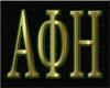 Alpha Phi Eta College
