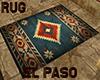[M] EL PASO Rug