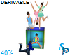 (S) Playbox 40%