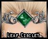 Leaf Circlet