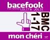 Bacefook - Mon Cherie