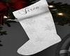 Jiren's Xmas Stocking