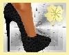 *rm* Black Panter Heels