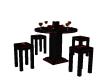 C lub Red Table