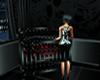 Vampire Baby Crib