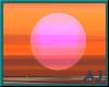 (A) Tropical Sunset Bay