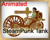 Animated SteamPunk Tank