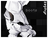 . adrift | boots