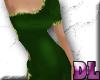 DL: Asian Elegance Green