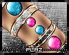 #Plaz# Summer Armband R