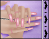 ✘ Rein Nails/Rings