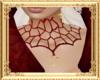 Fire Goddess Necklace