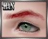 "[H]ZQ "" Eyebrows Red"