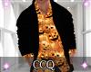 [C] Halloween Coat+Shirt