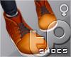 TP Basic F - Orange
