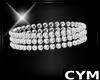 Cym Diamond Choker