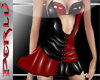 (PX)MegaVinil Dress [R]