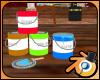 SAL Paint Buckets