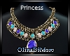 (OD) Princess necklace