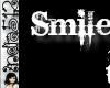 *I* Smile Sticker