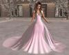Elegant Pink/White Wedd