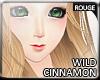 |2' Wild Cinnamon