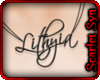 (Ss) Lithyia Necklace
