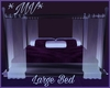 *MV*  Purp Poseless Bed