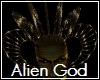 Alien God Crown