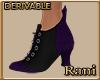 [DER] Witch Heels