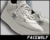 。(F)normal sneakers