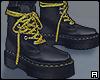 ϟ. Rebellion Boots