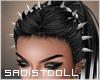 🎀 Spikes HeadBand