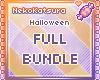 [NK] Halloween BUNDLE