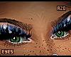 Lavs Eyes Green