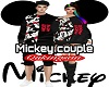 [SC]Mickey couple swtr*M