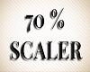 Avatar 70 % Scaler