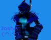 JA{^.^} Blue Rave S/Fur