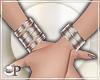 Macy Bracelets Set