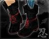 忍 Hana Boots