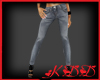 KyD Light Skinny Jeans