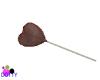 chocolate lolipop