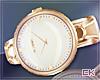 K| Timepiece Gold (L)
