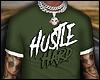 "Army ""Hustle Hard"""