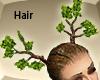 Dryad Hair