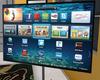 Smart tv, multi app