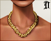 !.Gold Chain.