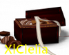XlC Chocolats Christmas