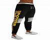 Sport Pant Bl Power