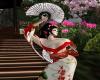 Fan Dance Japanese